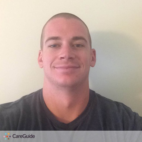 Painter Provider Sean M's Profile Picture