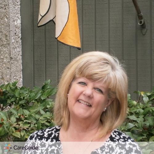 House Sitter Provider Kim Tutan's Profile Picture