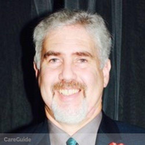 Handyman Provider Robert Clark's Profile Picture