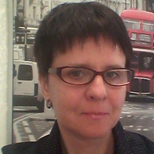 Canadian Nanny Provider Olga Lukasheva's Profile Picture