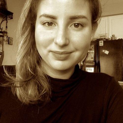 Canadian Nanny Provider Irene Antonoglou's Profile Picture