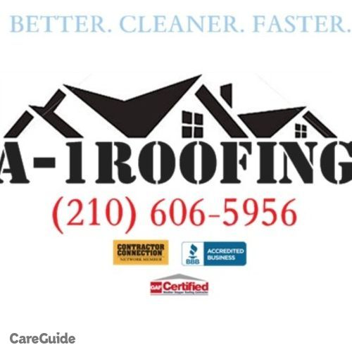 A-1 Roofing Services - Roofer in San Antonio, TX