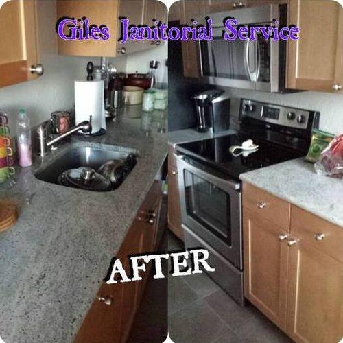 Housekeeper Provider Giles J Gallery Image 1