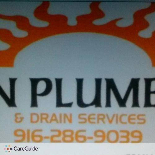 Plumber Provider Dean Lash's Profile Picture