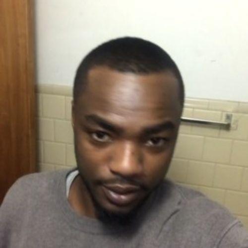 House Sitter Job Desmond G's Profile Picture