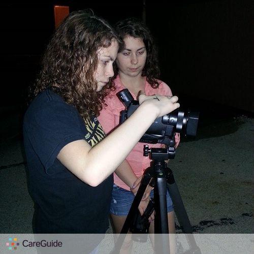 Videographer Provider Amanda K's Profile Picture