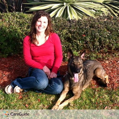 Pet Care Provider Courtney Chirdo's Profile Picture