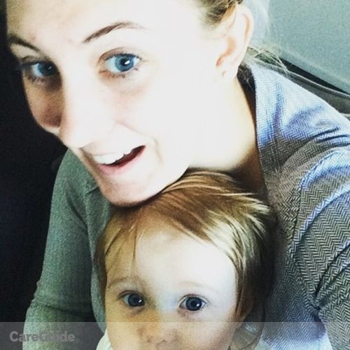 Canadian Nanny Provider Hanna Ringness's Profile Picture