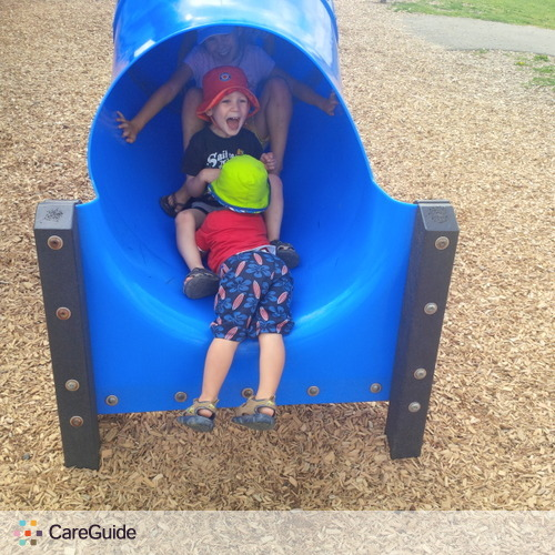 Child Care Job Jennifer Lascelle's Profile Picture