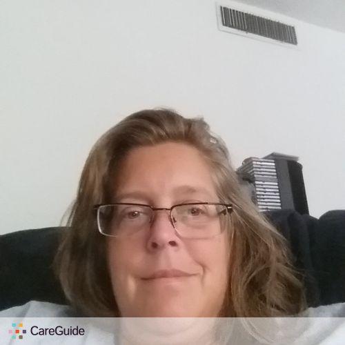 Child Care Provider Brenda Q's Profile Picture