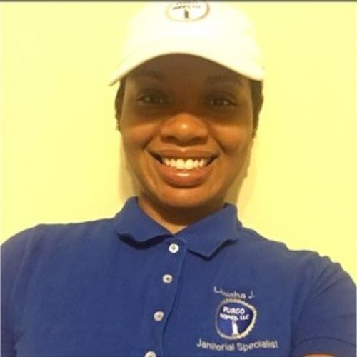 Housekeeper Provider Lanisha Adams Gallery Image 1