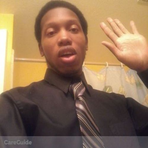 Child Care Provider Darnell Tubwell's Profile Picture