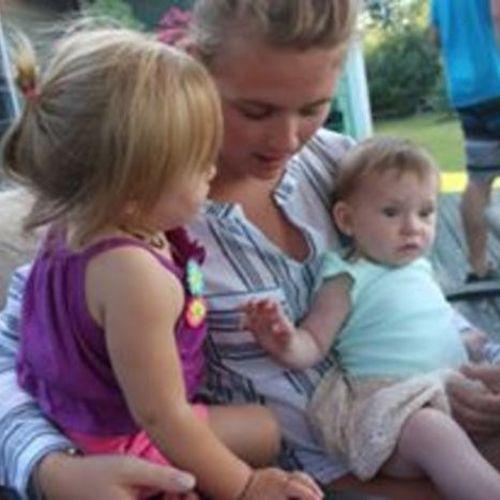 Canadian Nanny Provider Megan McFarland Gallery Image 1
