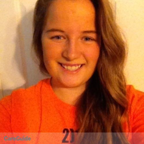 Canadian Nanny Provider Melissa Plug's Profile Picture