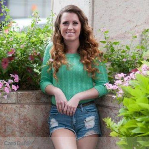 Child Care Provider Bri Heinold's Profile Picture