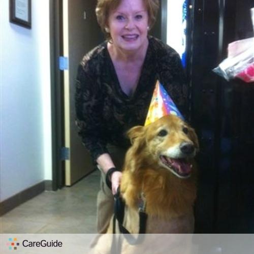 Pet Care Provider Marcella P's Profile Picture