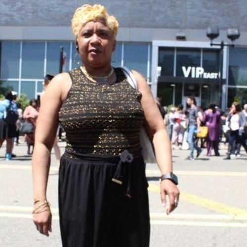 Elder Care Provider Luanna D's Profile Picture