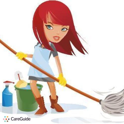 Housekeeper Provider Orlando Cleaning Services's Profile Picture