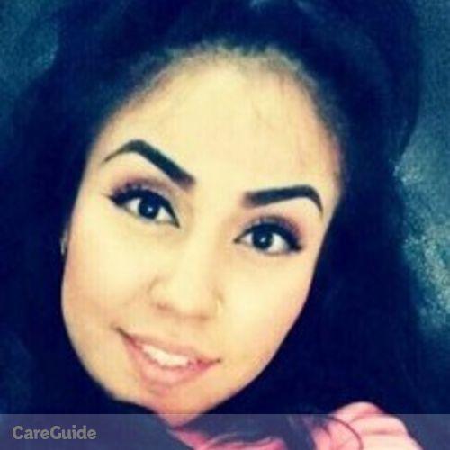 Housekeeper Provider Rocio Irigoyen's Profile Picture