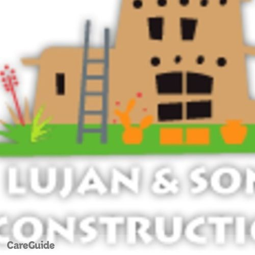 Housekeeper Provider Lujan & Sons Construction's Profile Picture