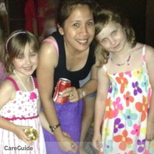 Canadian Nanny Provider Reyno A's Profile Picture