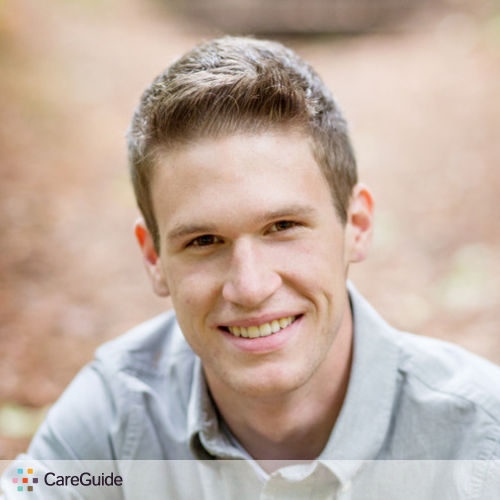 Child Care Provider Sam Tanner's Profile Picture