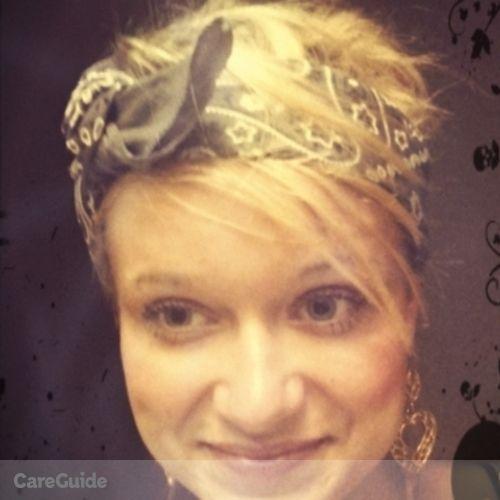 Child Care Provider Audrey E's Profile Picture