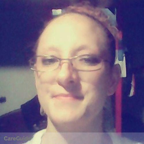 Housekeeper Provider Crystal Kampsen's Profile Picture