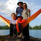 Leslieville family with two kids looking for occasional help.