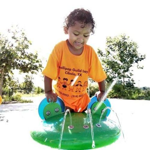 Child Care Provider Brandi Gage Gallery Image 1