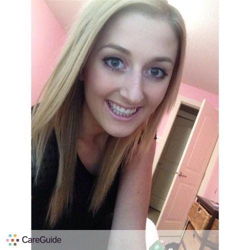 Child Care Provider Emily Drobot's Profile Picture