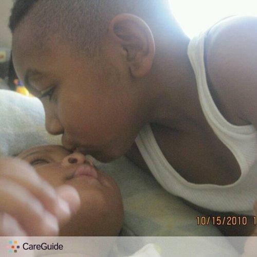 Child Care Provider Janelle Miller's Profile Picture
