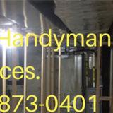 Will handyman and R