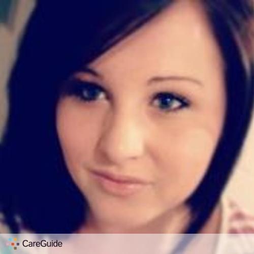 Child Care Provider Megan Bray's Profile Picture