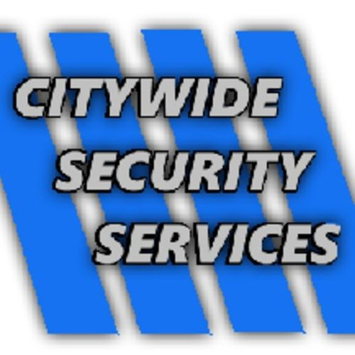 Co-owner of Citywide Security Services, Inc. looking for contracts.