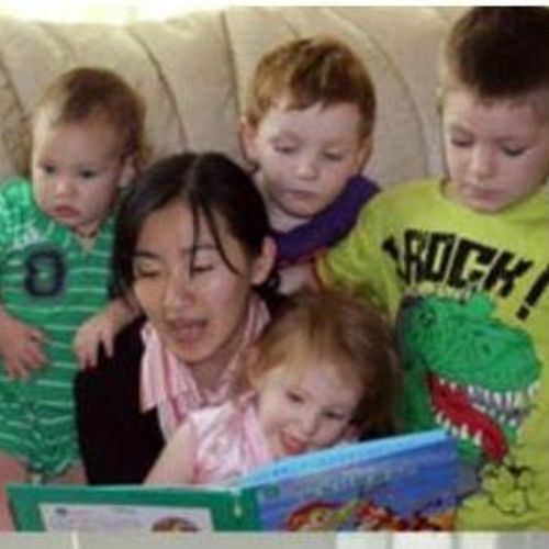 Affordable nannies for family in need