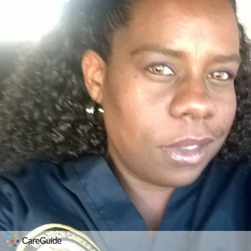 Housekeeper Provider Montiela Lucas's Profile Picture