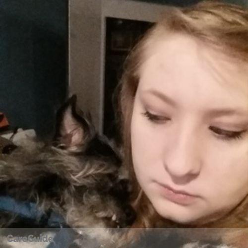 Pet Care Provider Maria Jones's Profile Picture