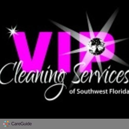 Housekeeper Provider Sandi Huerta's Profile Picture