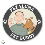 Dog Walker, Pet Sitter in Petaluma