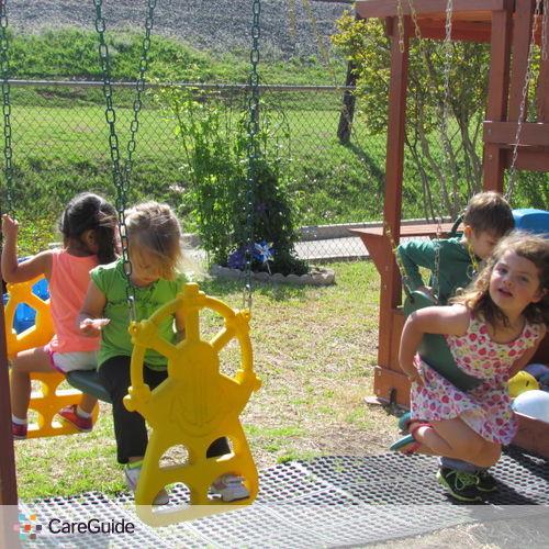 Child Care Provider Cindy Boss's Profile Picture