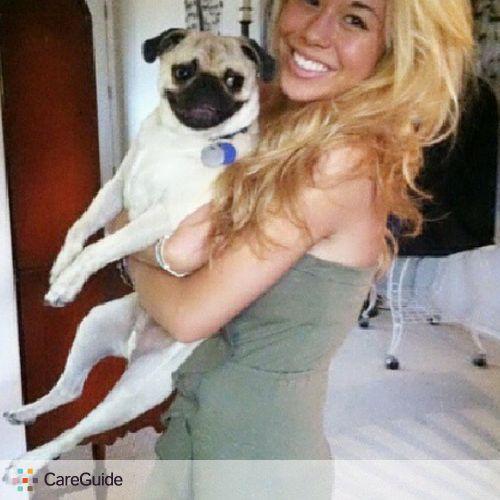 Pet Care Provider Ciara P's Profile Picture
