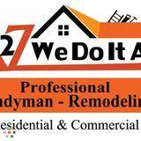 Handyman in West Palm Beach