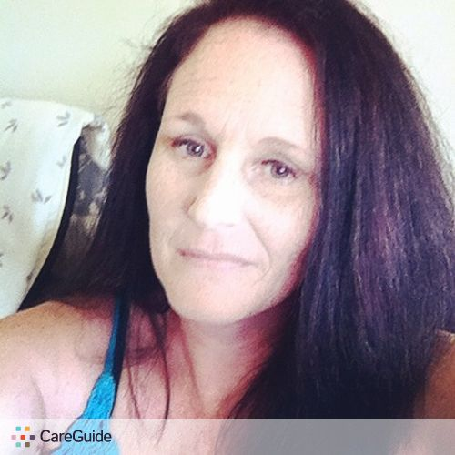 Housekeeper Provider Shannon Sovie's Profile Picture