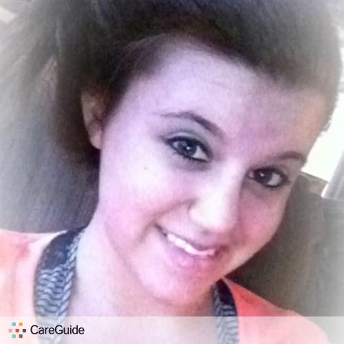 Child Care Provider Kari K's Profile Picture