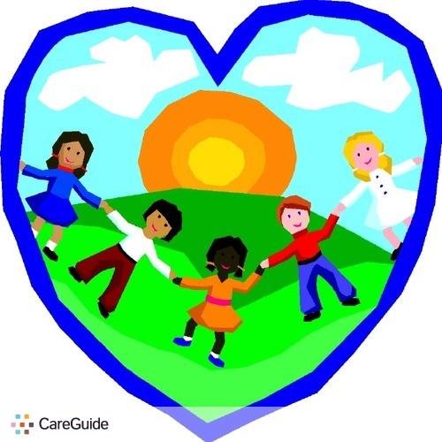 Child Care Provider Jessie Rankin's Profile Picture