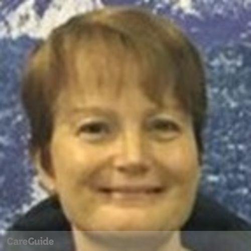 Pet Care Provider Candi Diaz's Profile Picture