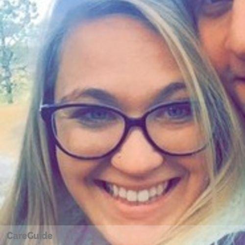 Pet Care Provider Avery Berggren's Profile Picture