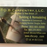 D B Carpentry LLC