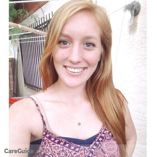 Child Care Provider Becka Johnson's Profile Picture